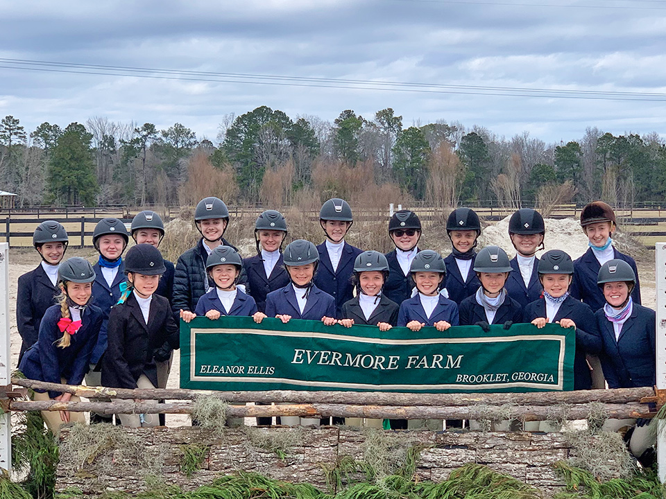 Evermore Farm | IEA Team
